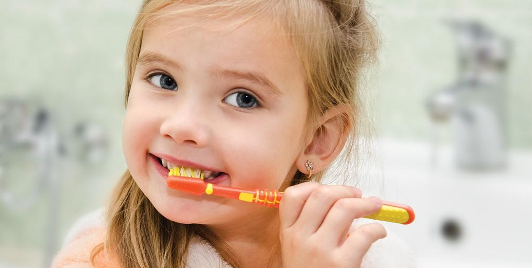 Child-Dentist