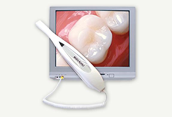 Oral-Camera