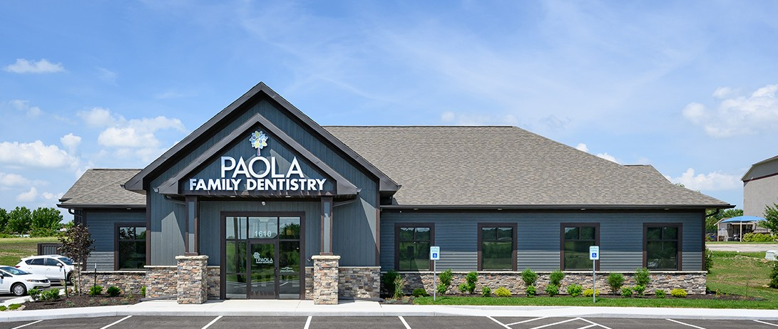 Paola-Family-Dentistry-office